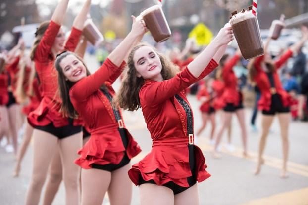 Helena Al Christmas Parade 2020 Helena sets date for annual Christmas Parade   Shelby County
