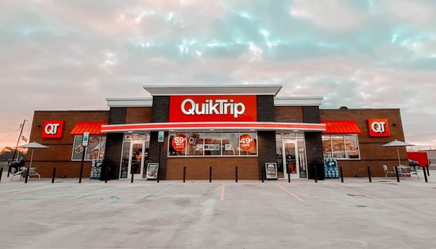 QuikTrip coming to Calera - Shelby