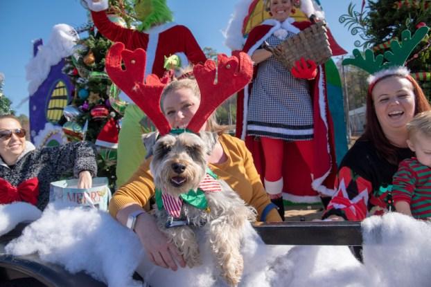 2020 Christmas Parades Near Me Alabaster Christmas parade set for Dec. 5   Shelby County Reporter