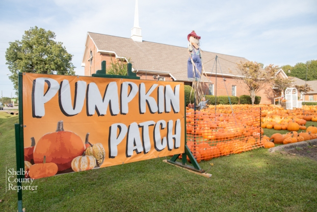 Halloween 2020 Things To Do In Alabaster Alabama Alabaster church opens annual pumpkin patch   Shelby County
