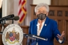 Gov. Ivey extends mask mandate, gives update on vaccine