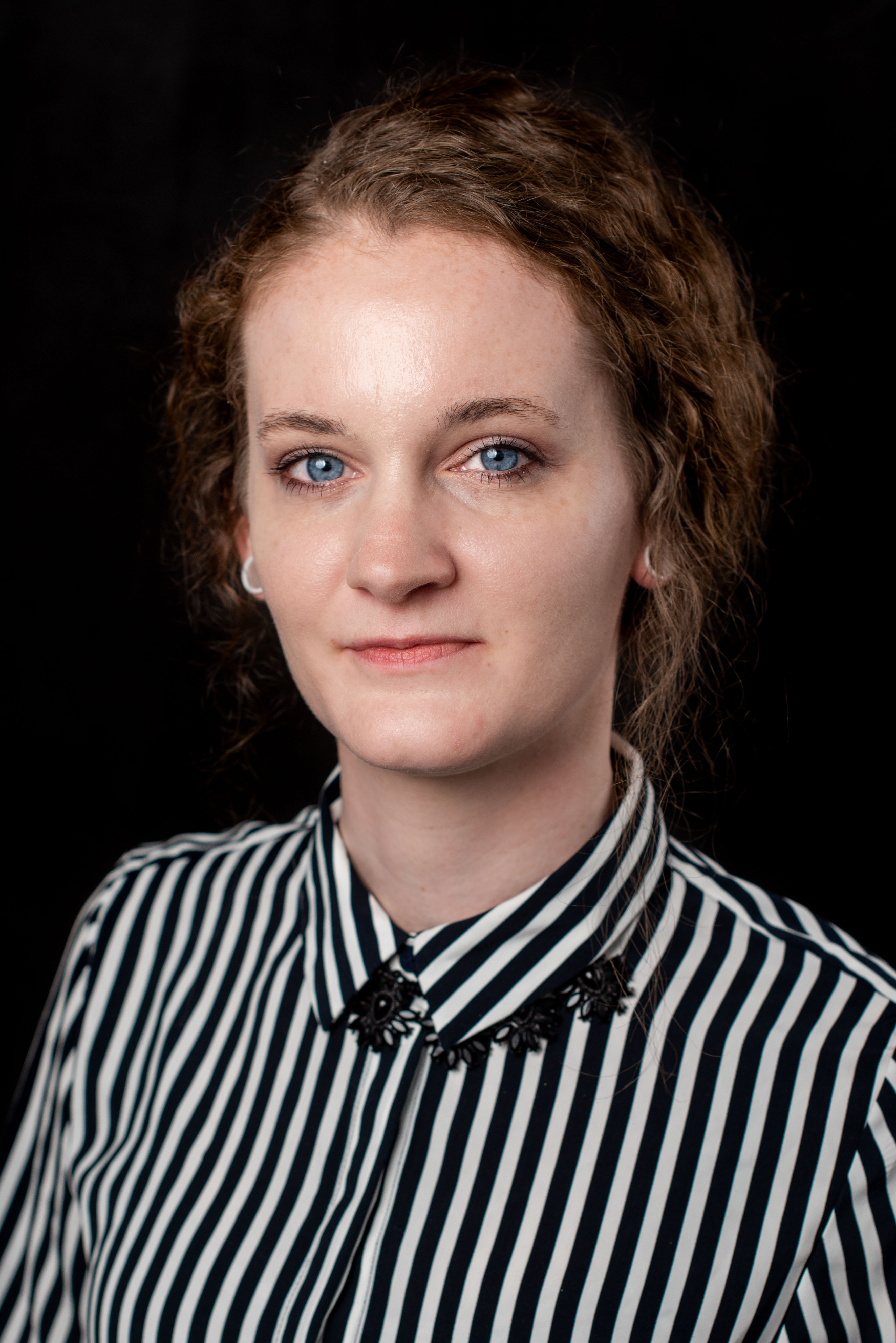 Brittani Myers : Graphic Designer